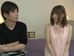 Puta japonesa exótica Yuri Hyuga en clip Hardcore sin censura cachonda JAV,