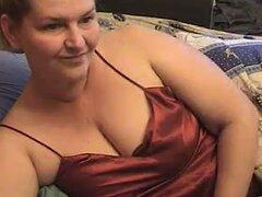Mi amiga de la webcam de abuelita zorra me hacen mañana placer 4