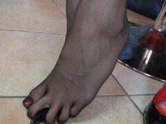 Dedos de los pies!!!. Dedos de los pies!!!.