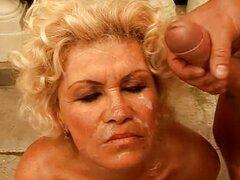 Mature granny effie porn pics only