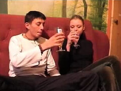 Chica rusa adolescente rusa dasha