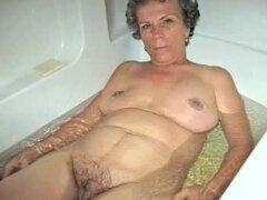 Vida de MK mujer desnuda madura