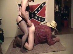 ride a cowboy,