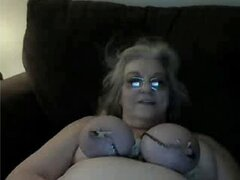 Abuela adicta. Abuela adicta