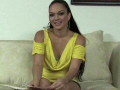 casting latinas porn