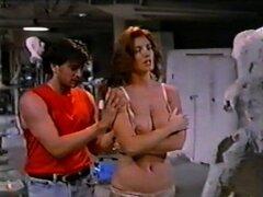 Escena de sexo de Shannon Tweed de Power Play