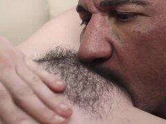 DevilsFilm niñera peludas folla Latino Daddy
