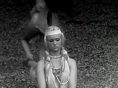 Sexo encuentro de indios y vaqueros