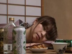 Japonesa lesbiana Gokuraku 20,