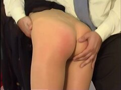 anal panty manguera sc.22