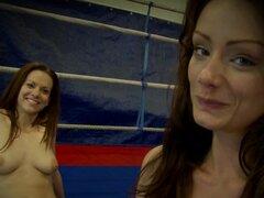 Vea lo sexy trabajo mujeres de lucha