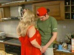 Casa rusa madura esposa get horny