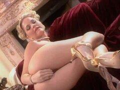 Señora de butt burbuja sexy disfruta del sexo con su hombre - Alexis Texas, James Deen