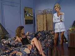 Increíble pornstar Kimberly Jade en exótica película adulta anal, madura, Kimberly Jade le gusta doblar cada vez en cuando y un par de tios para aparcar sus pollas en su asiento. Sensación de más de 20 pulgadas de carne de polla dentro de ella al mismo ti