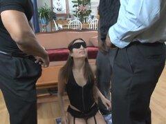 Increíble pornstar Amber Rayne en ropa interior mejor, video de sexo anal, Amber Rayne tiene una boca que siempre tiene un gusto por dick negro, por lo que no importa cuántos penes ella atiende y que los agujeros han sido, porque el ámbar es siempre listo
