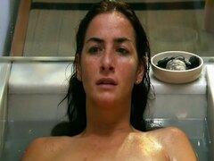 Bel n L pez, una actriz española, nude
