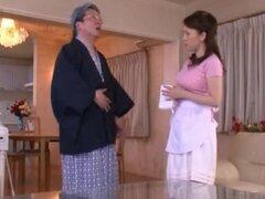 japanese forcer teacher