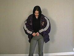 Teen casting porno primera