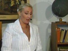Big Tit alemana guarra - Kathleen blanco 4, Kathleen es una guarra alemana traviesa :D