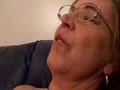 Ingrid de la abuela. Ingrid de la abuela