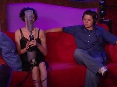 Howard Stern - Richard y Sal prueba masturbación Machine.mp4