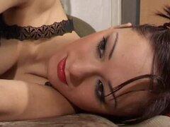 diversión de sexo con mi muñeca de trapo adolescente de contorsión flexible real