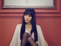 Videoclip de porno de Kpop (5)