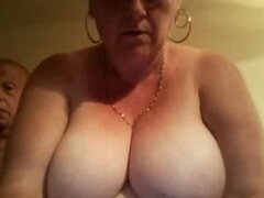 sexy mature from Uk
