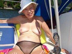 OMAFOTZE abuelitas más grandes que usted pueden imaginar